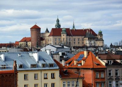Widok-z-Apartamentu-Wawel-Terrace-Suite