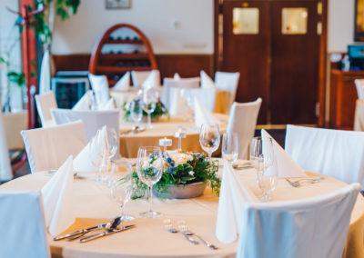 Restauracja Gdańsk hotel Admirał
