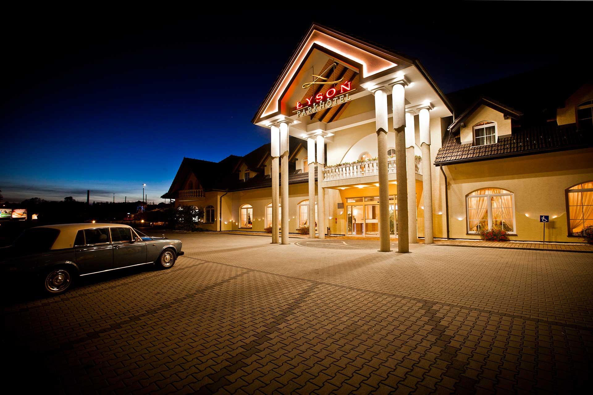 Baltin Apart hotel nad morzem w Mielnie