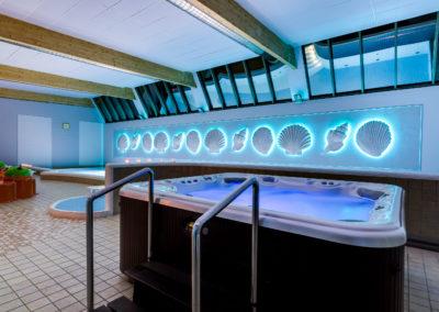 basen spa wellness 2 hotel aurora miedzyzdroje