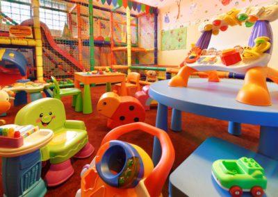 bawialnia dla dzieci 5 hotel aurora miedzyzdroje